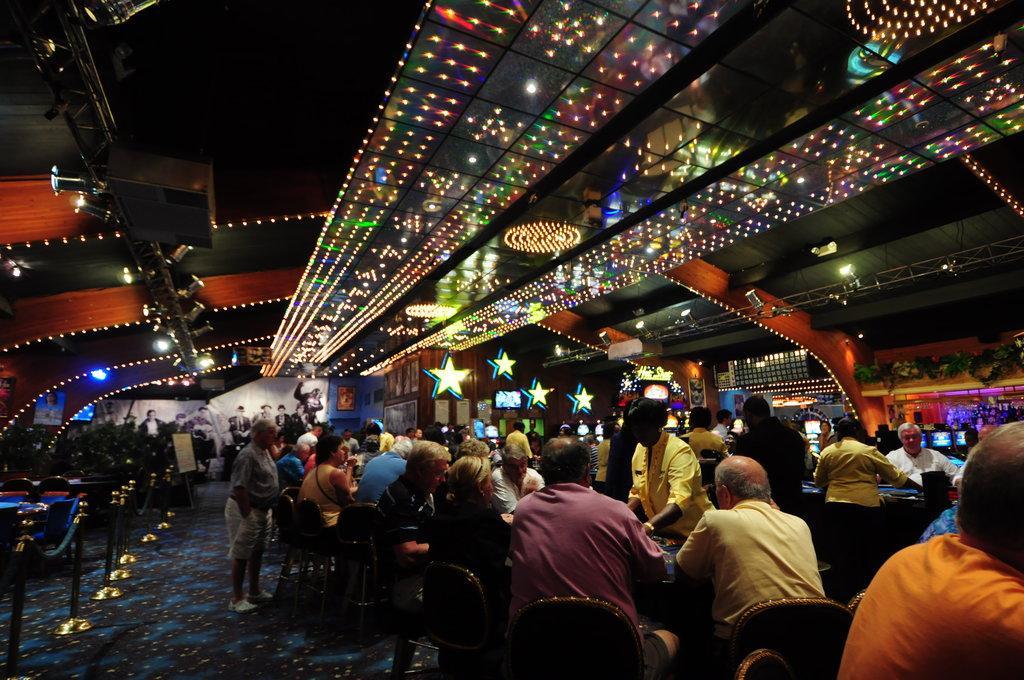 St Maarten Casino
