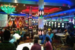 The Jump Up Casino in Philipsburg
