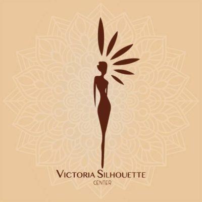 victoria-silhoutte