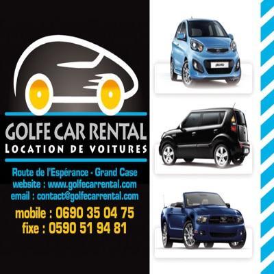 golfe-car-rental