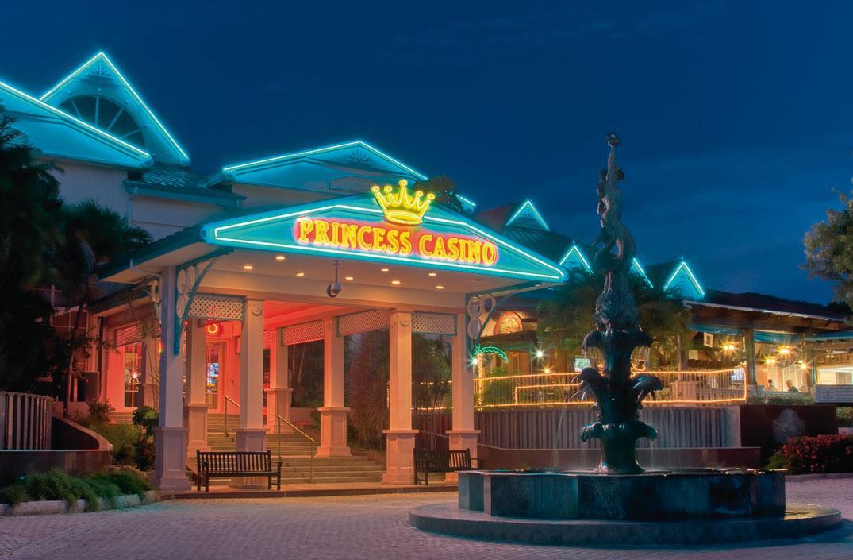 Casino St Maarten