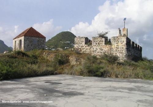 Fort-Amsterdam-Sint-Maarten.
