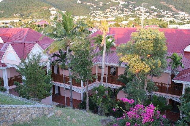 Port de Plaisance Resort St Martin