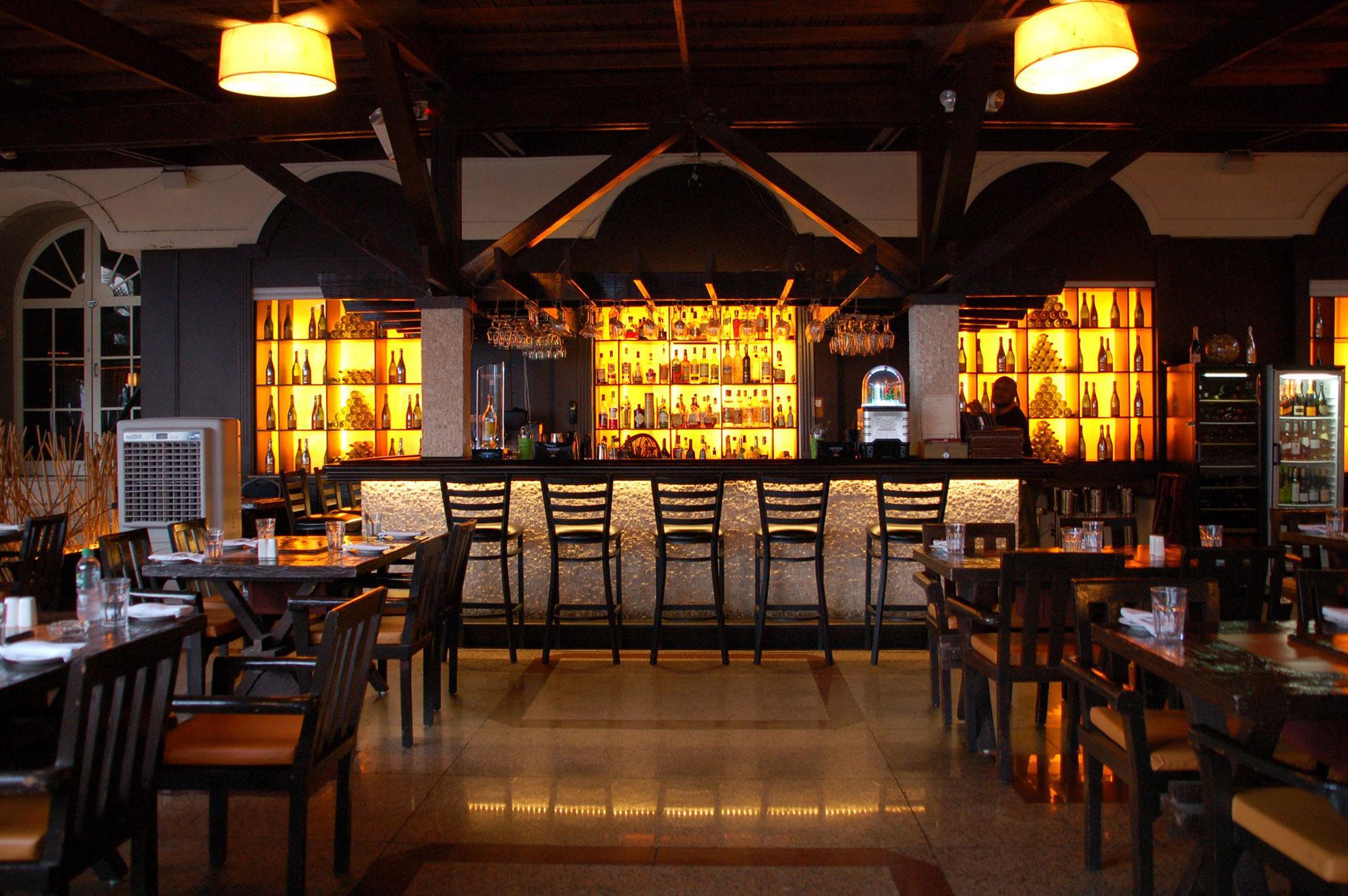 Restaurant Melange Sint Maarten