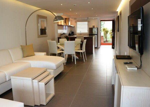 Suite Port de Plaisance Resort St Martin