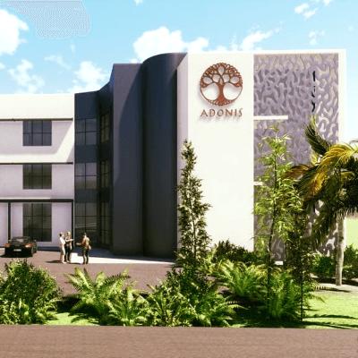 adonis-sxm-hotel