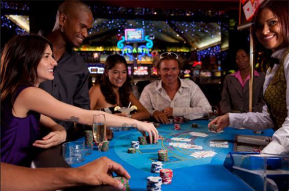 casino Princess Port de Plaisance Resort