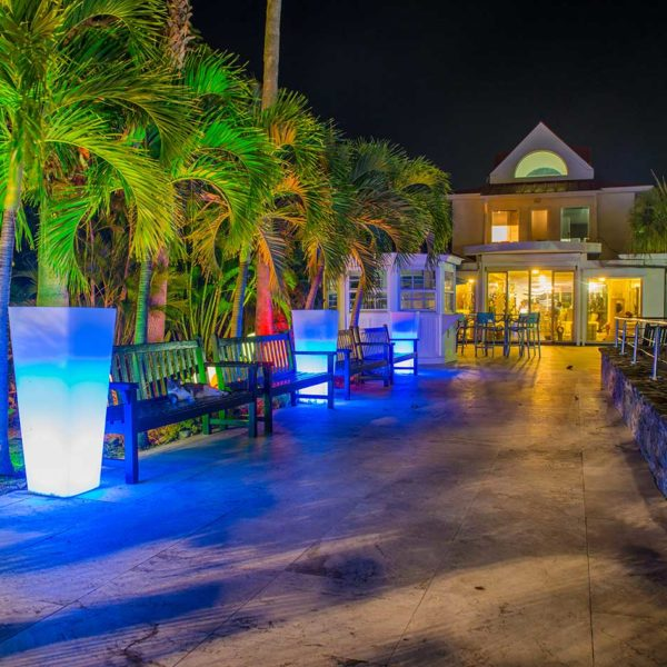 lobyentrance Princess Port de Plaisance Resort
