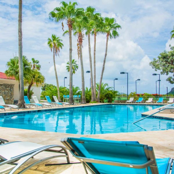 swiming pool Princess Port de Plaisance Resort