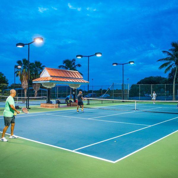 tennis Princess Port de Plaisance Resort