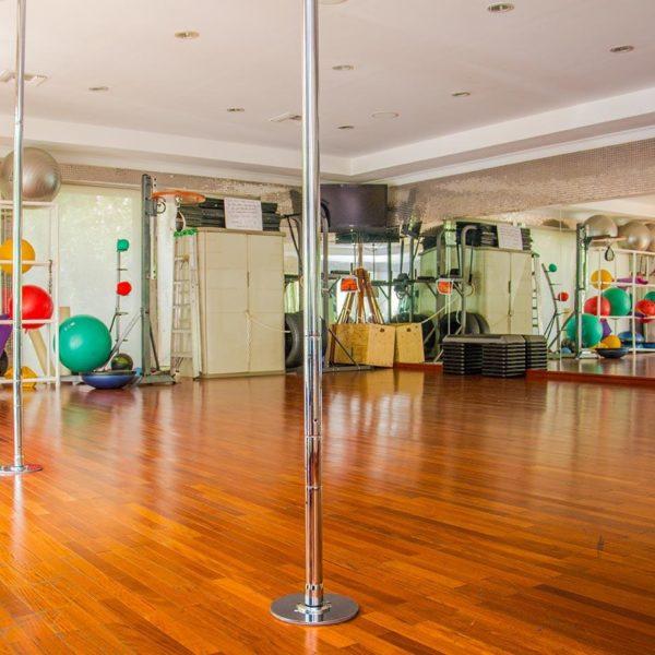 yoga Princess Port de Plaisance Resort
