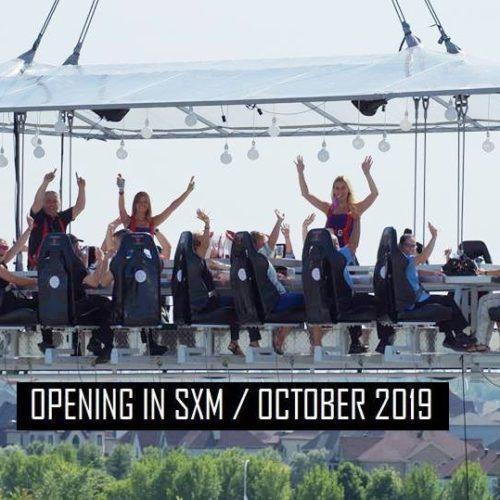 sky bar sxm
