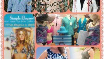 elegance shopping sxm