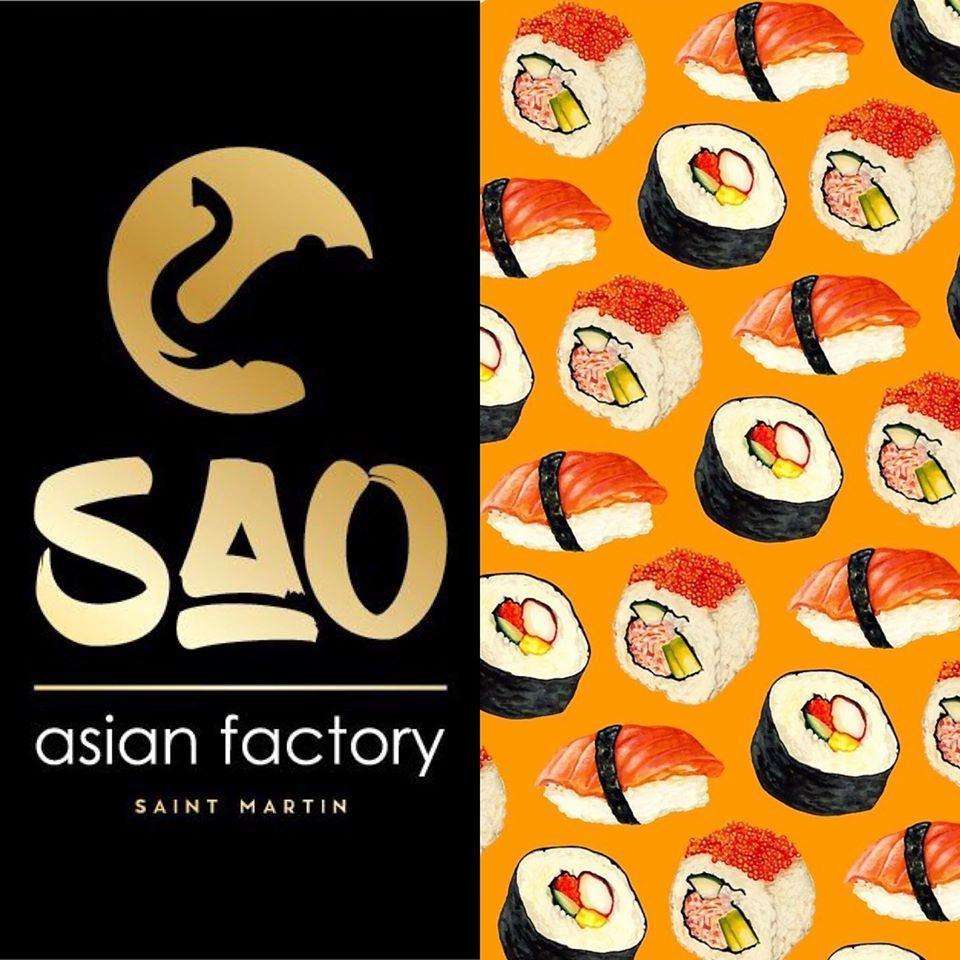 sao asian factory