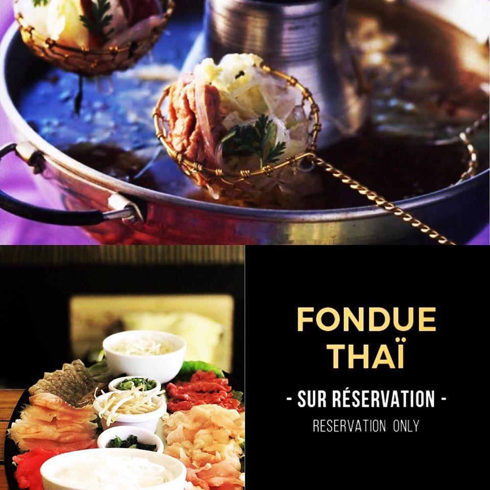 sao fondue thai