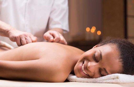 spa massage sxm