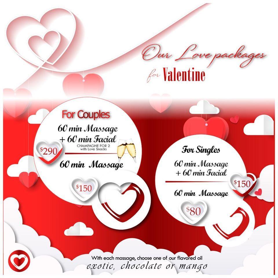 valentines spa clinic sxm