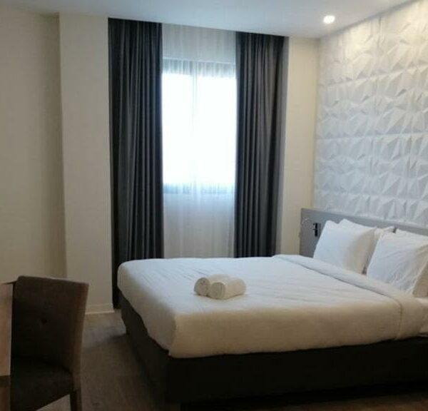 adonis st maarten hotel chambres