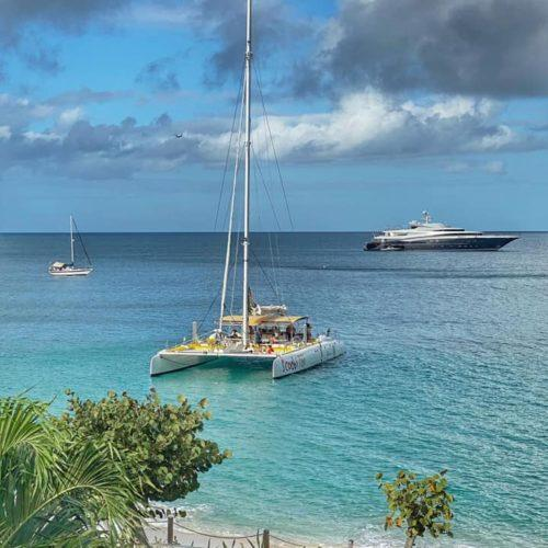 scoobitoo day charter sxm