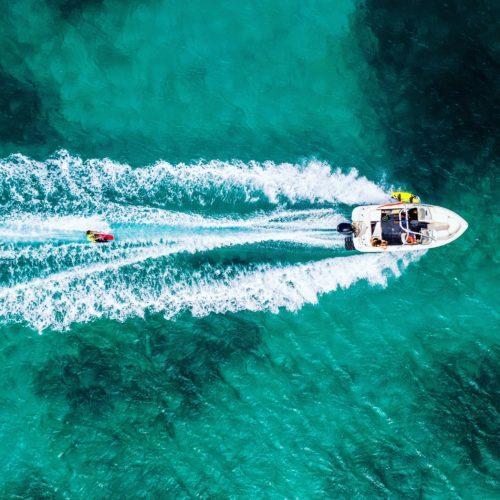 sports nautiques sxm
