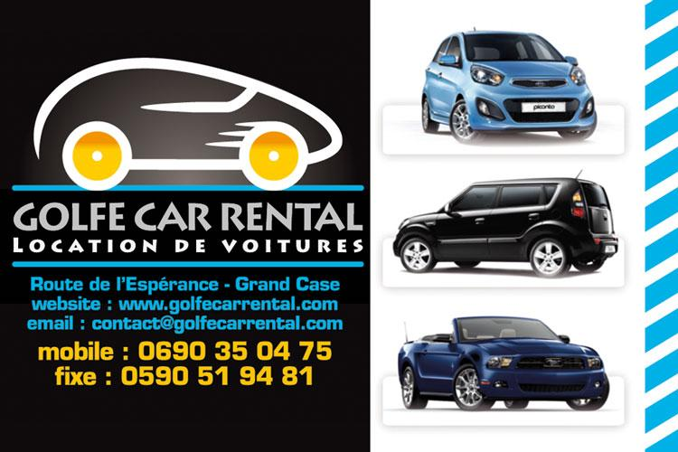 golfe-car-rental