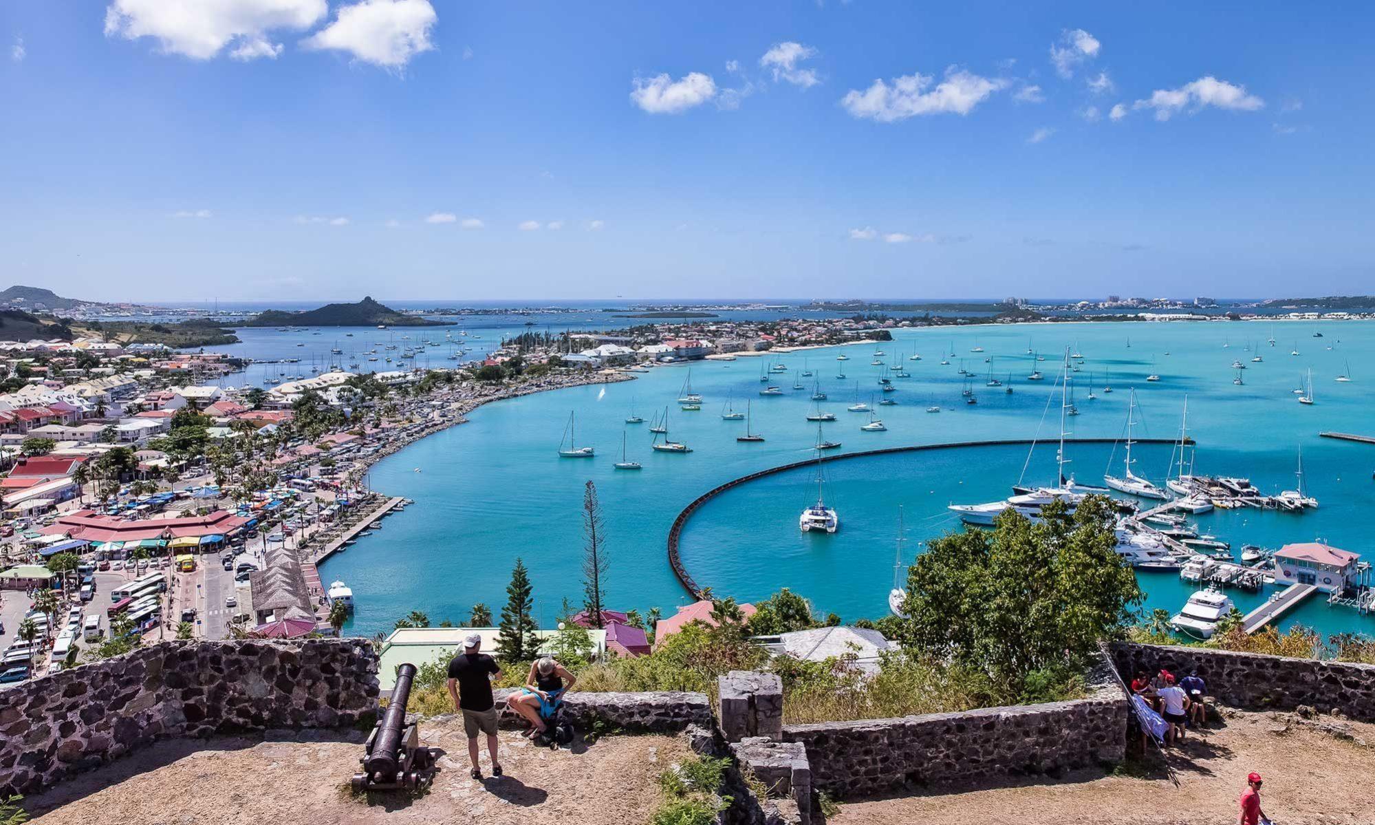 island activities st maarten saint marten island
