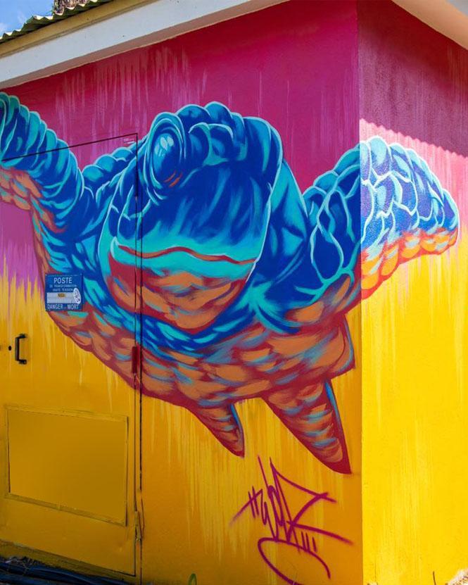 art street sxm